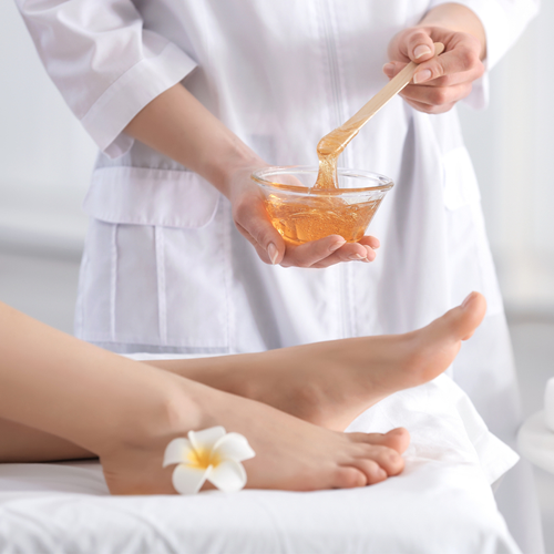 Sugaring Services